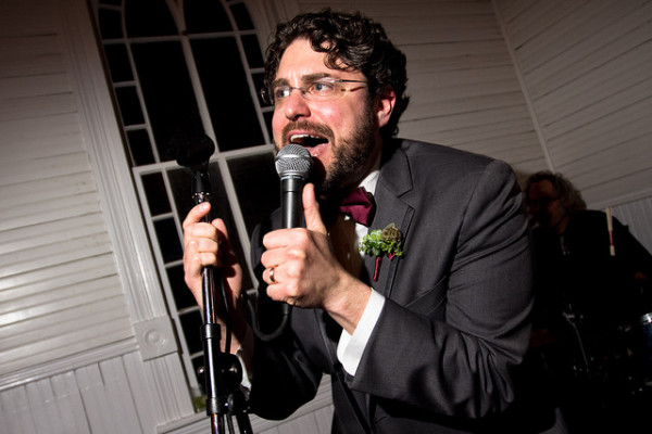 beatles, wedding, mercury hall, south austin