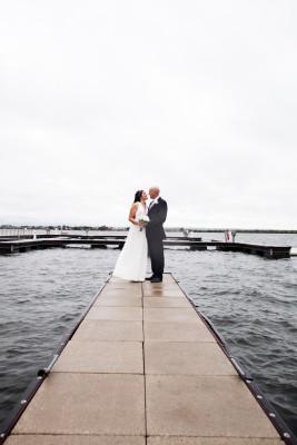 Diana and John's Wedding at Horseshoe Bay Yacht Club