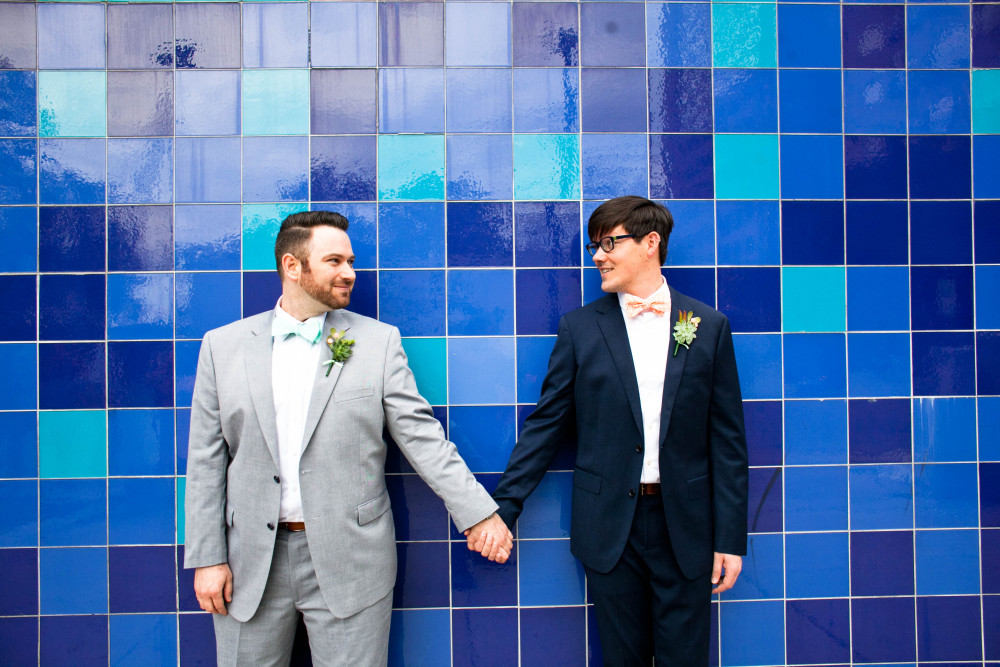 Phillip and Justinu0027s Wedding at Palm Door in downtown Austin Texas lgbt wedding  sc 1 st  Zachary Hunt Photography & Austin Wedding Photographer | Phillip and Justinu0027s Wedding | Palm ... pezcame.com